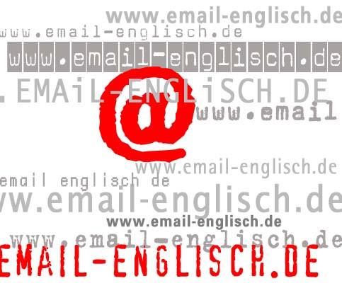 Wwwemail Englischde Emailenglisch Formulierungen E Mail